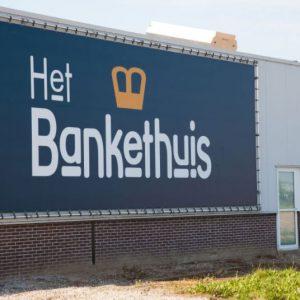 Het Pand Van Het Bankethuis